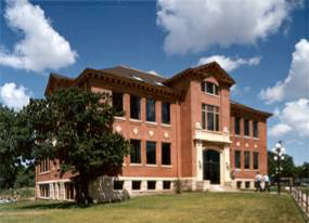 1981 Baker Court Office Building