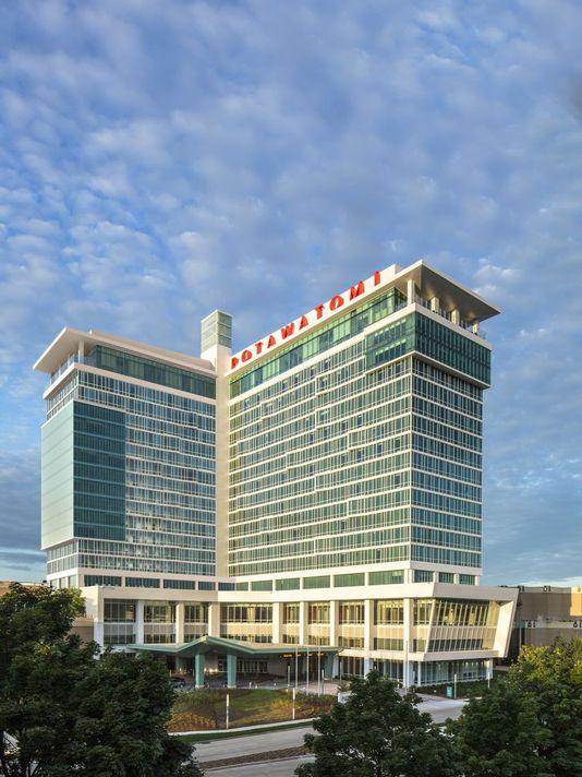 2019 Potawatomi Hotel & Casino Phase 2, Milwaukee, WI