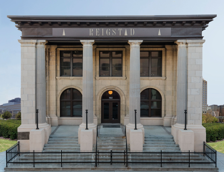 2019 Reigstad Office Building, St. Paul, MN